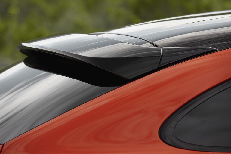 2019 Porsche Cayenne coupé 547773