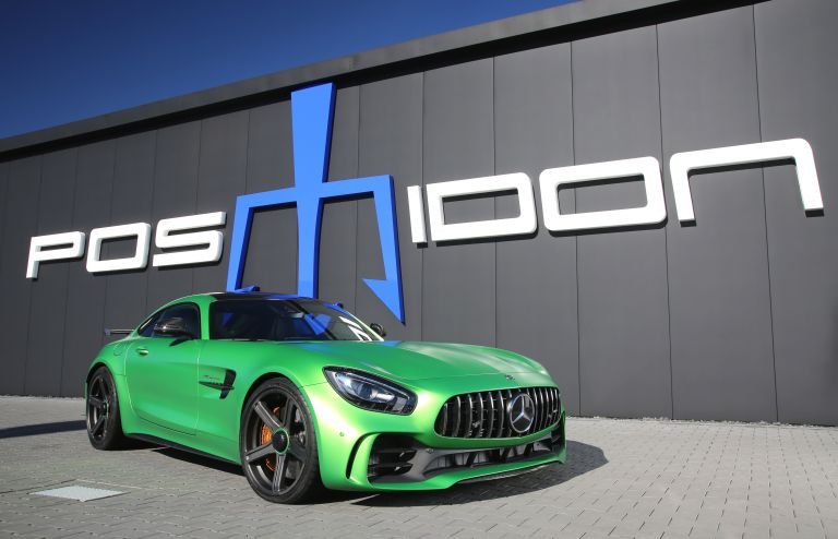2019 Posaidon RS 830+ ( based on Mercedes-AMG GT R ) 540405