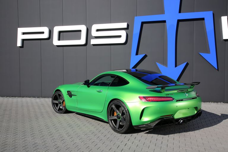 2019 Posaidon RS 830+ ( based on Mercedes-AMG GT R ) 540406