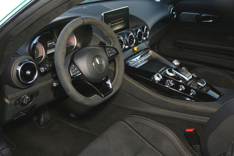 2019 Posaidon RS 830+ ( based on Mercedes-AMG GT R ) 540415