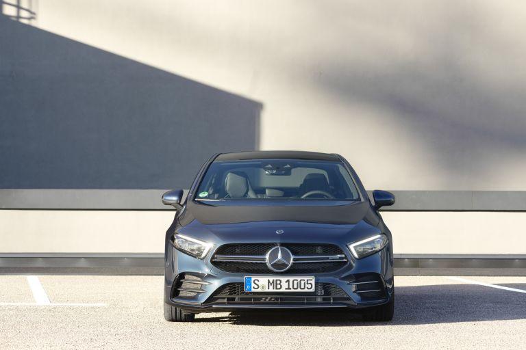 2020 Mercedes-AMG A 35 4Matic saloon 540693