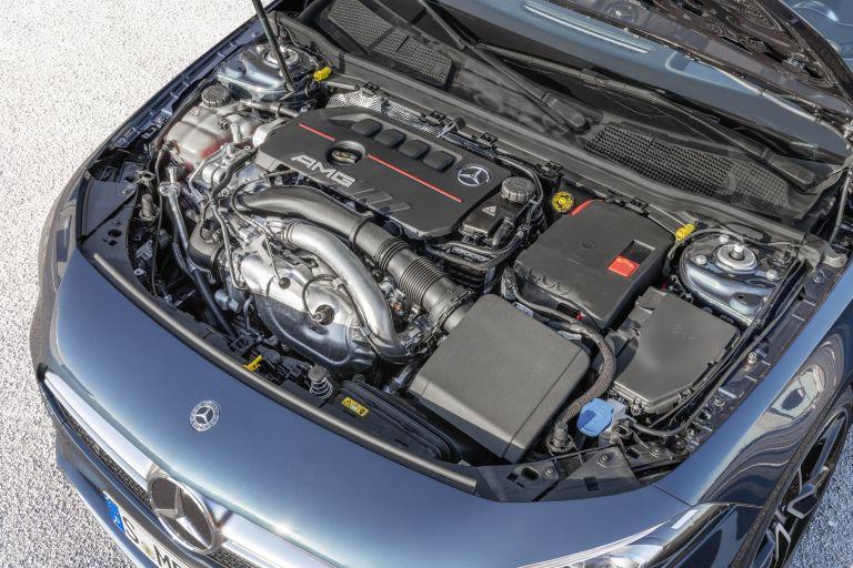 2020 Mercedes-AMG A 35 4Matic saloon 540702