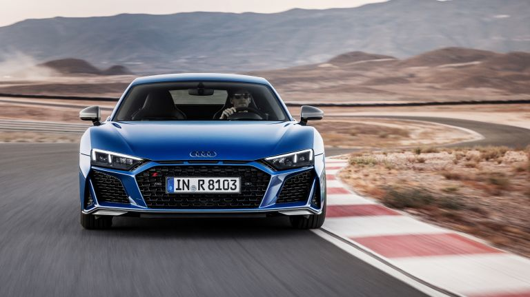 2019 Audi R8 V10 quattro performance coupé 540879