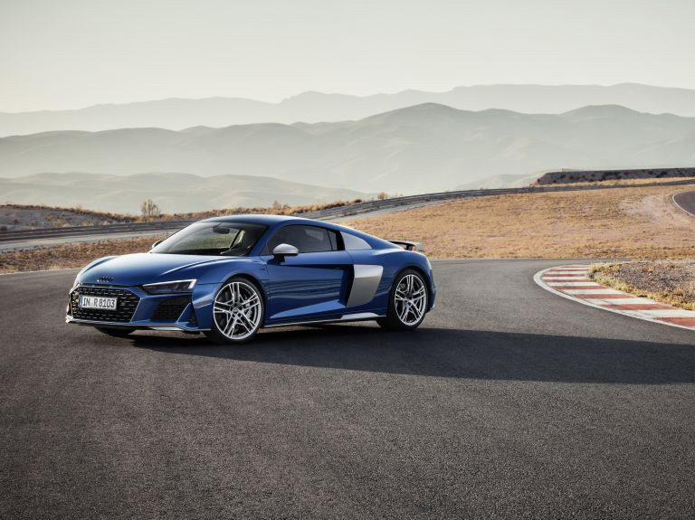 2019 Audi R8 V10 quattro performance coupé 540882