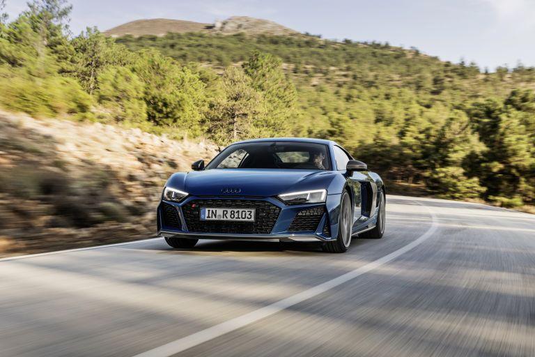 2019 Audi R8 V10 quattro performance coupé 540894