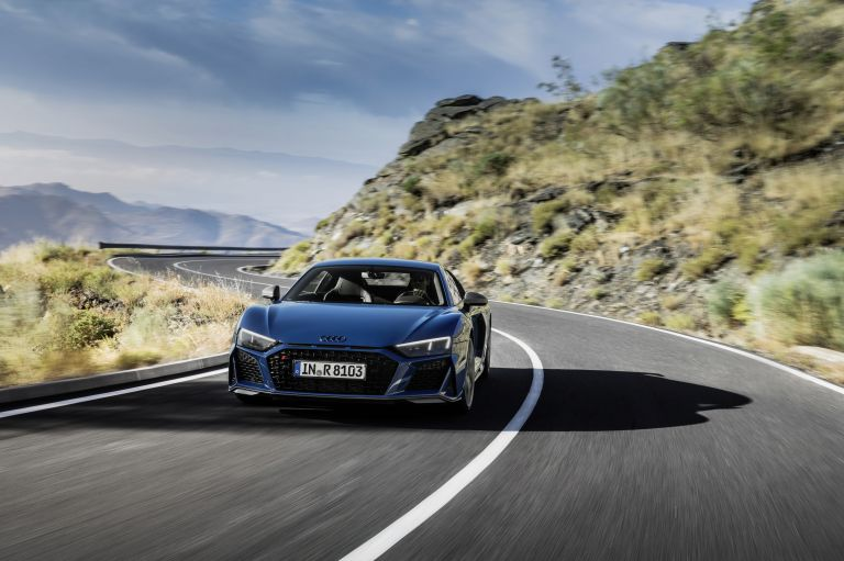 2019 Audi R8 V10 quattro performance coupé 540897