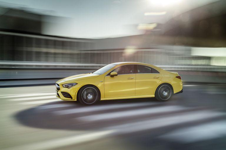 2019 Mercedes-AMG CLA 35 4Matic 541464