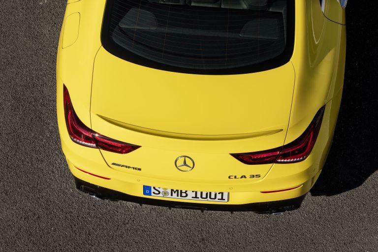 2019 Mercedes-AMG CLA 35 4Matic 541489