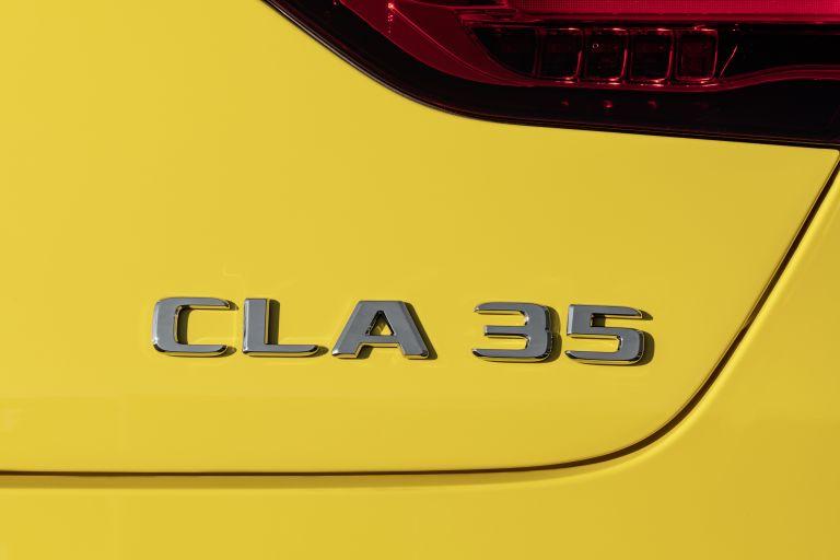 2019 Mercedes-AMG CLA 35 4Matic 541493