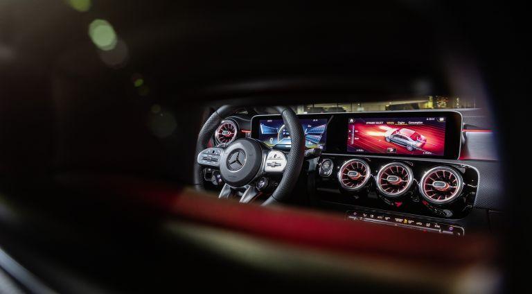 2019 Mercedes-AMG CLA 35 4Matic 541497