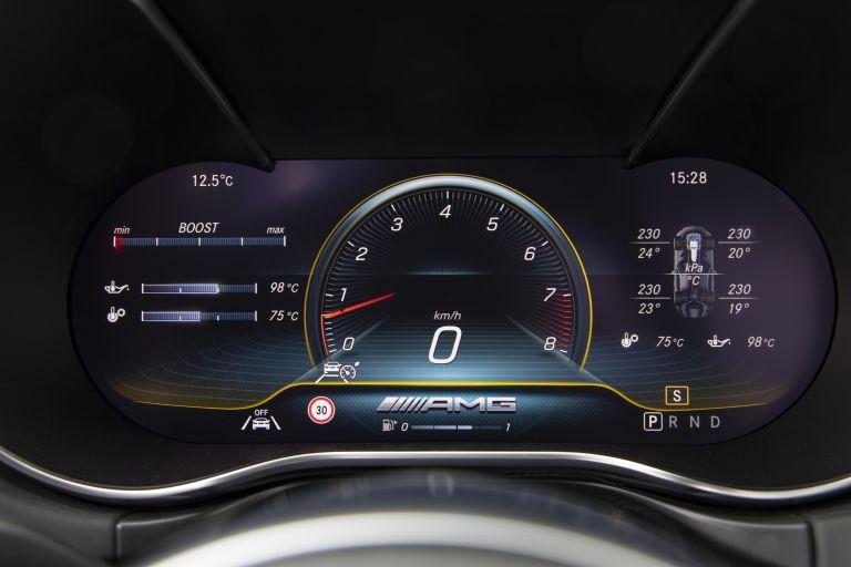 2019 Mercedes-AMG GT S 541565