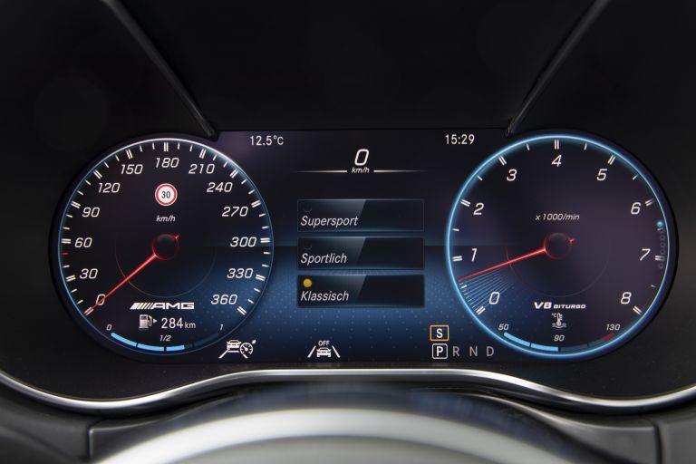 2019 Mercedes-AMG GT S 541569