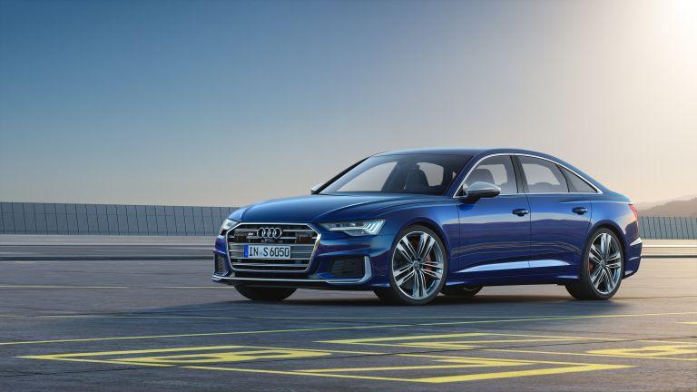 2020 Audi S6 Sedan TDI 542214