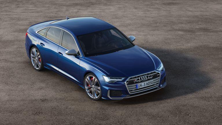 2020 Audi S6 Sedan TDI 542219