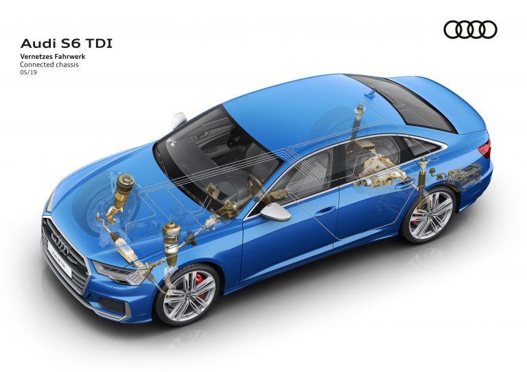 2020 Audi S6 Sedan TDI 546796