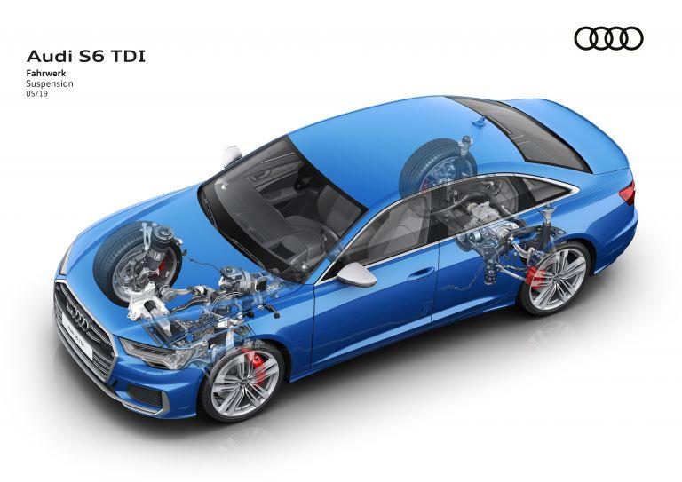 2020 Audi S6 Sedan TDI 546797