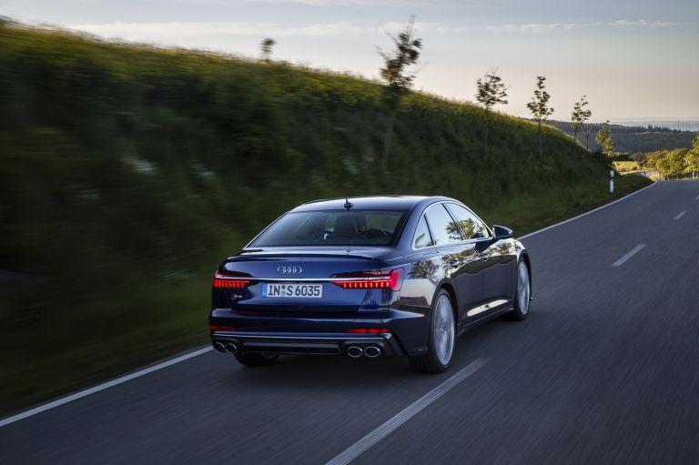 2020 Audi S6 Sedan TDI 546814