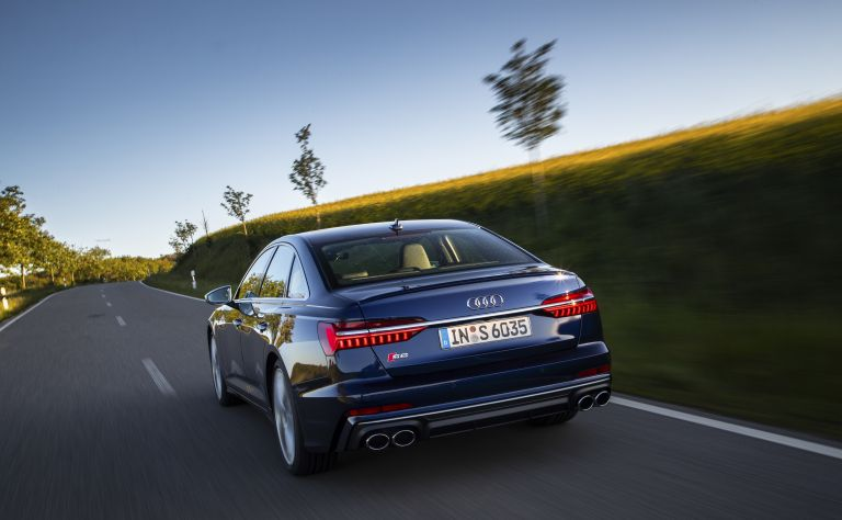 2020 Audi S6 Sedan TDI 546815