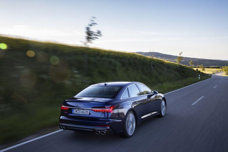 2020 Audi S6 Sedan TDI 546816
