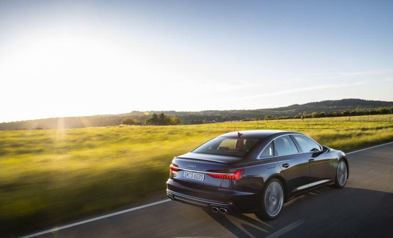 2020 Audi S6 Sedan TDI 546817