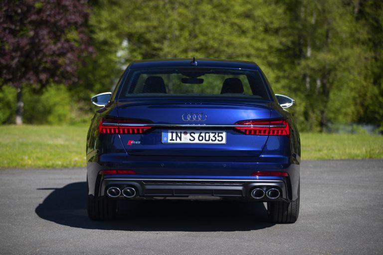 2020 Audi S6 Sedan TDI 546829