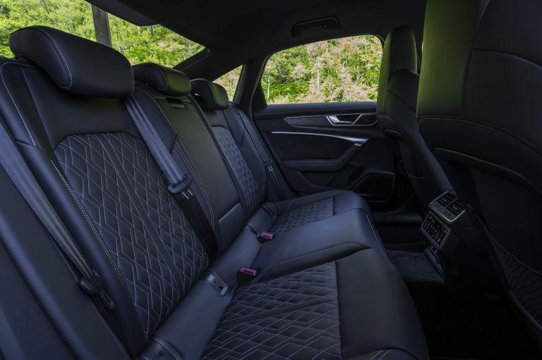 2020 Audi S6 Sedan TDI 546836