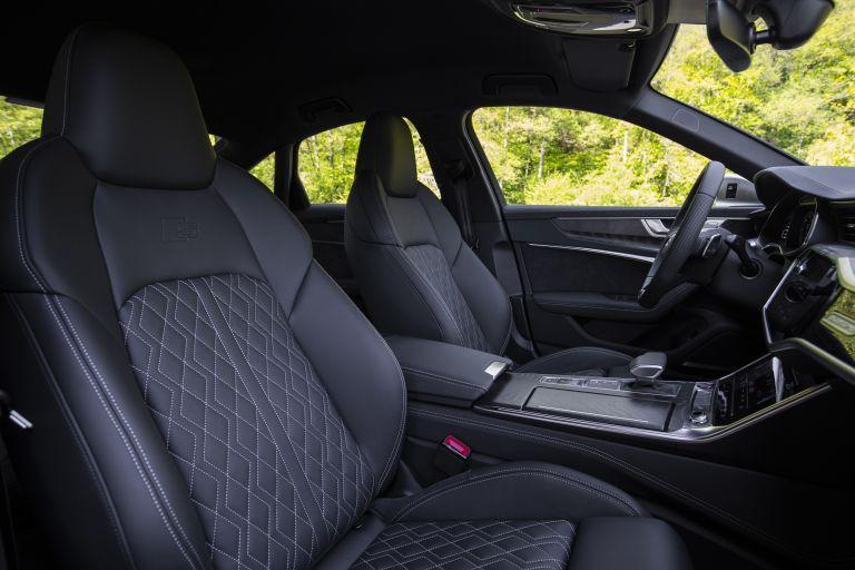 2020 Audi S6 Sedan TDI 546837