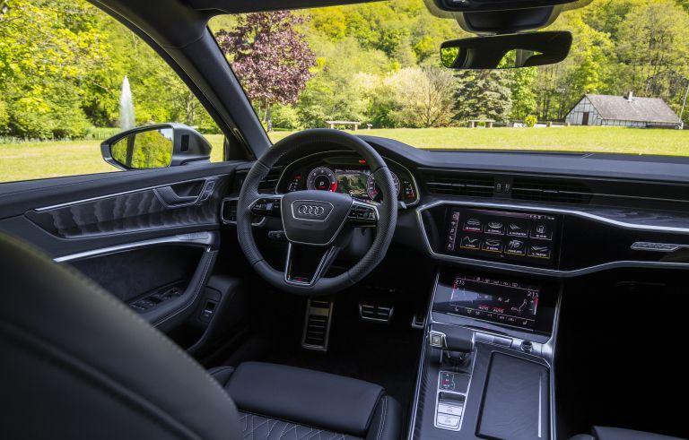 2020 Audi S6 Sedan TDI 546838