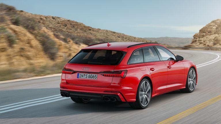 2020 Audi S6 Avant TDI 542235