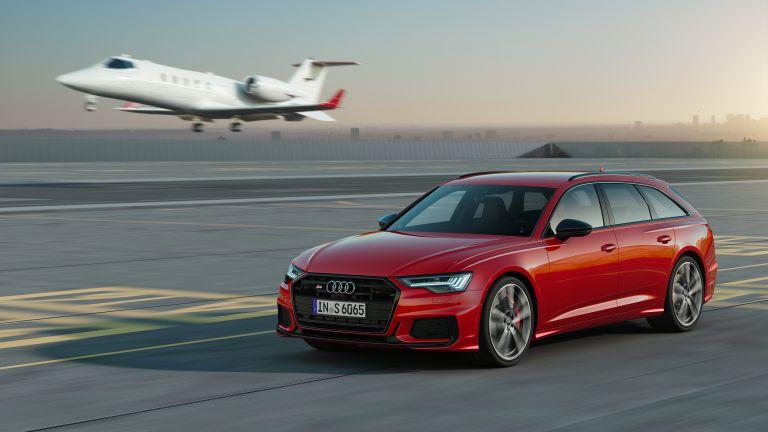 2020 Audi S6 Avant TDI 542236