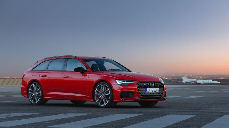 2020 Audi S6 Avant TDI 542238