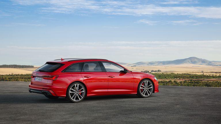 2020 Audi S6 Avant TDI 542241