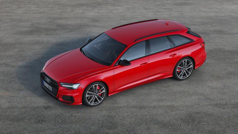 2020 Audi S6 Avant TDI 542242