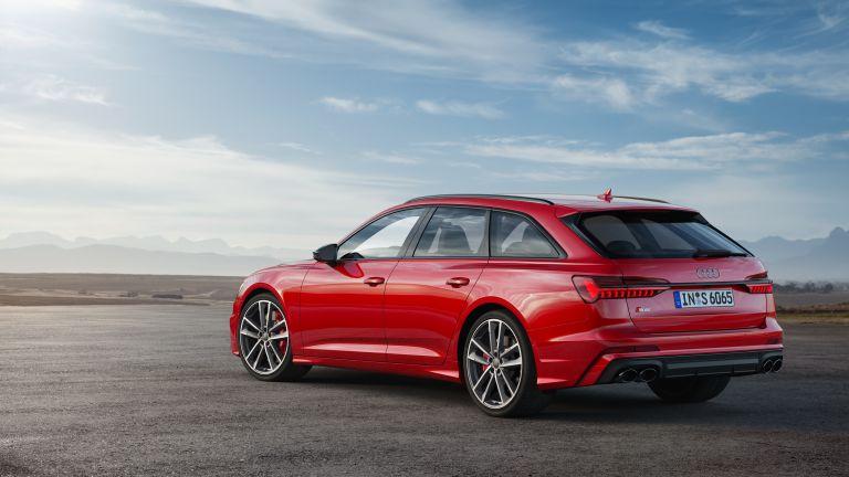 2020 Audi S6 Avant TDI 542246