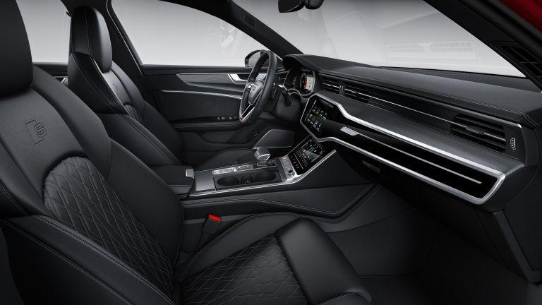 2020 Audi S6 Avant TDI 542248