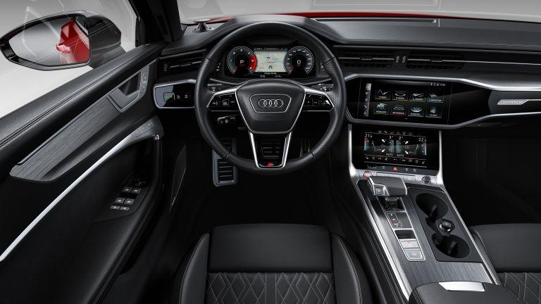 2020 Audi S6 Avant TDI 542249