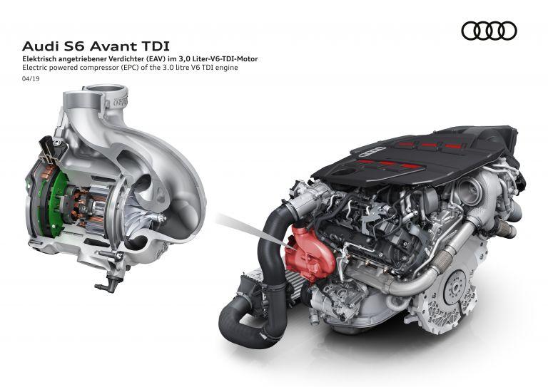 2020 Audi S6 Avant TDI 542251