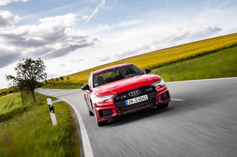 2020 Audi S6 Avant TDI 546778