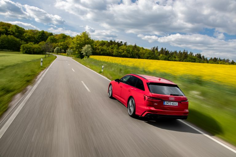 2020 Audi S6 Avant TDI 546780