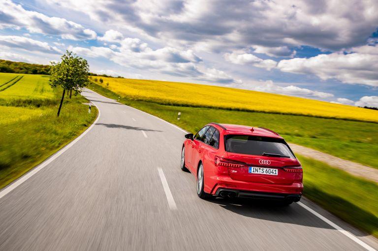 2020 Audi S6 Avant TDI 546781