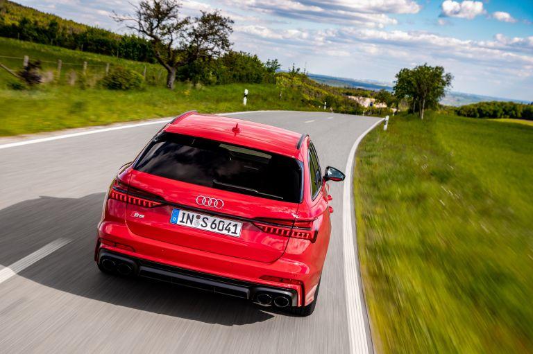 2020 Audi S6 Avant TDI 546783