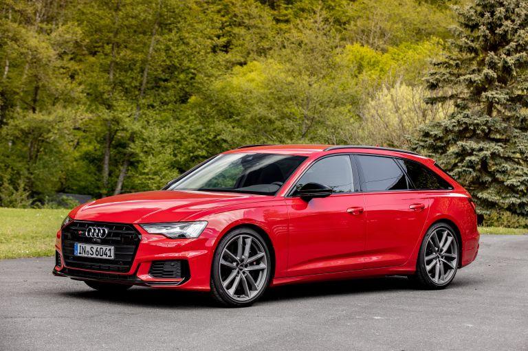 2020 Audi S6 Avant TDI 546785
