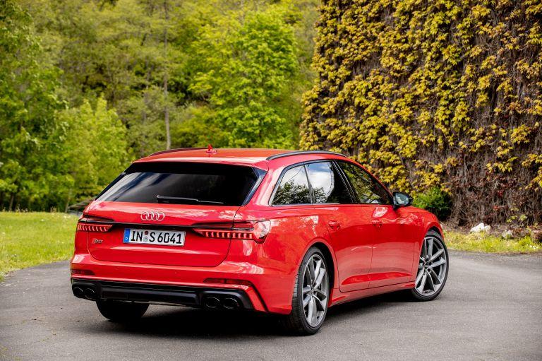 2020 Audi S6 Avant TDI 546786