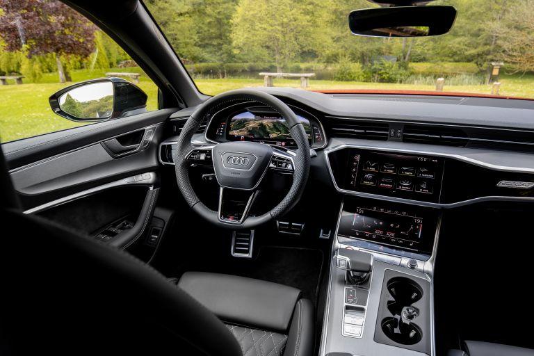 2020 Audi S6 Avant TDI 546789