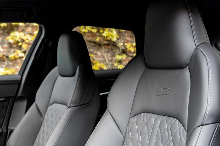 2020 Audi S6 Avant TDI 546791