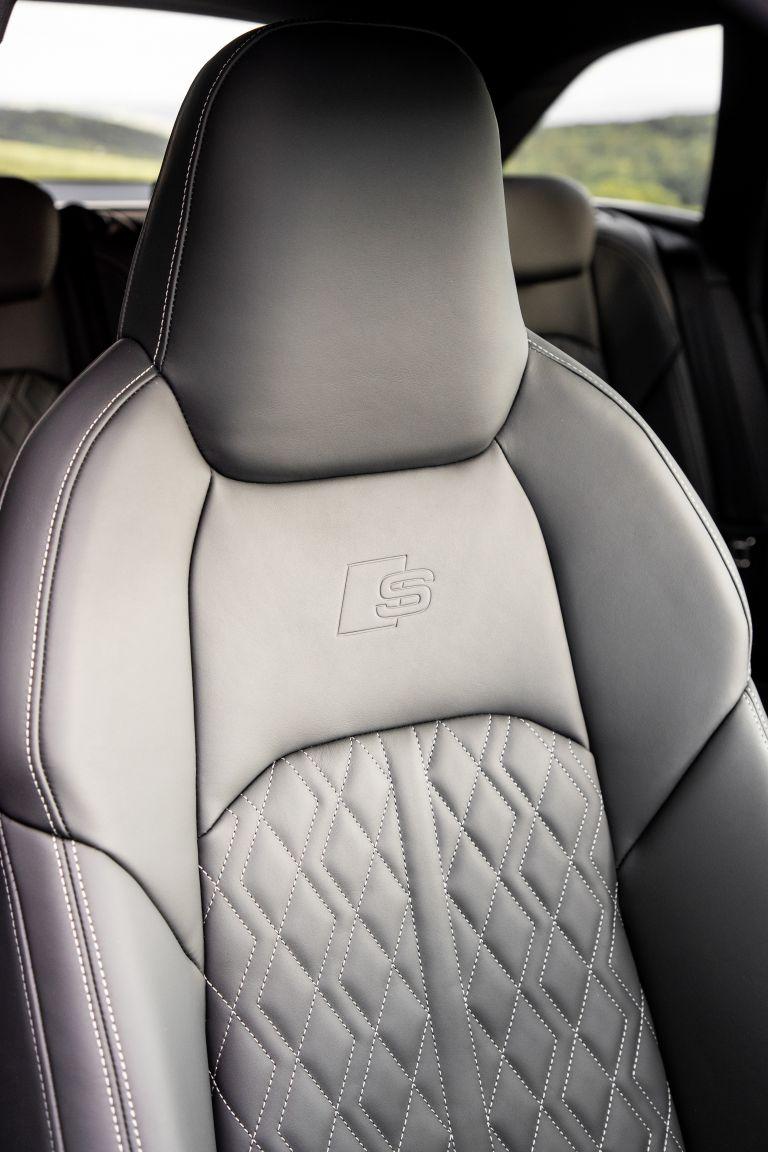 2020 Audi S6 Avant TDI 546793