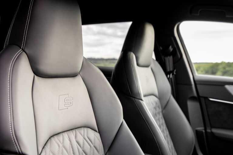 2020 Audi S6 Avant TDI 546794