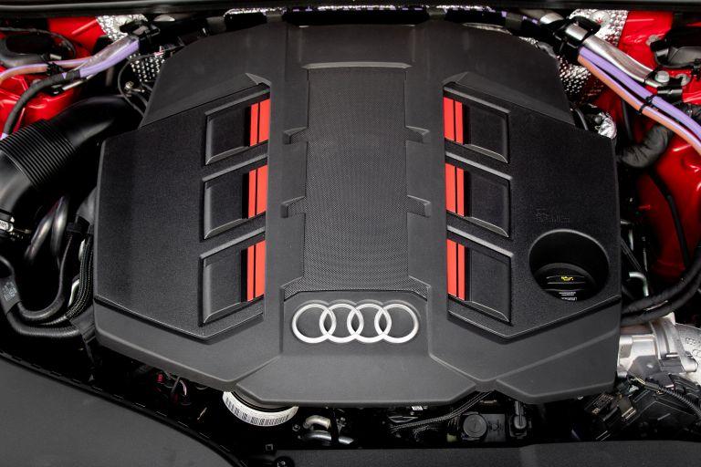 2020 Audi S6 Avant TDI 546795
