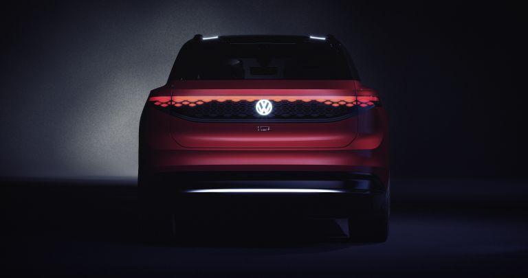 2019 Volkswagen ID. Roomzz concept 542533