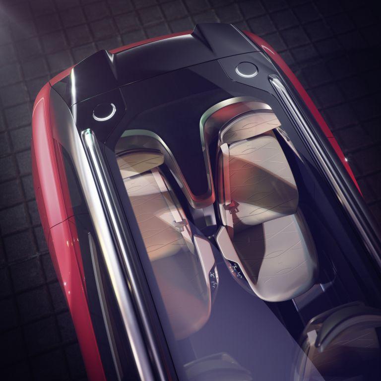 2019 Volkswagen ID. Roomzz concept 542535